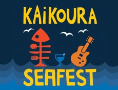 kaikoura seafest festival