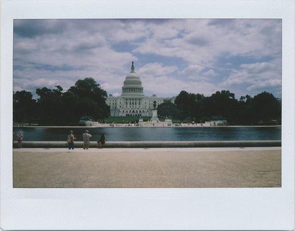 Instax 210 sample photo
